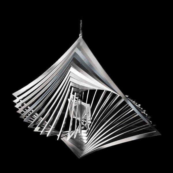 Windspiel KARO zu Kreis